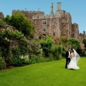 Berkeley Castle (2015 Wedding Venue of the Year)