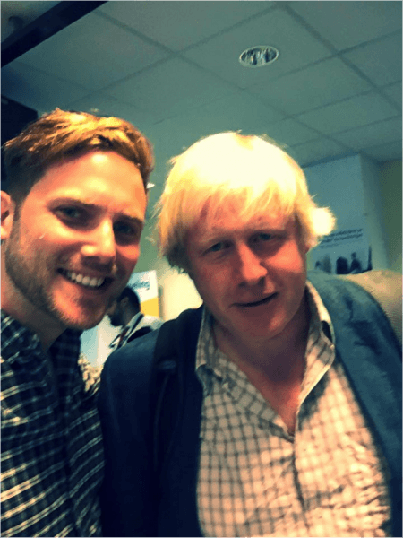 MeetingBorisJohnson