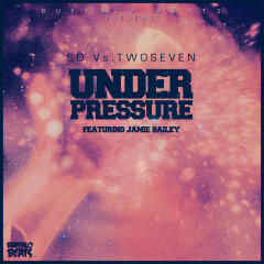 SD vs TwoSeven - Under Pressure